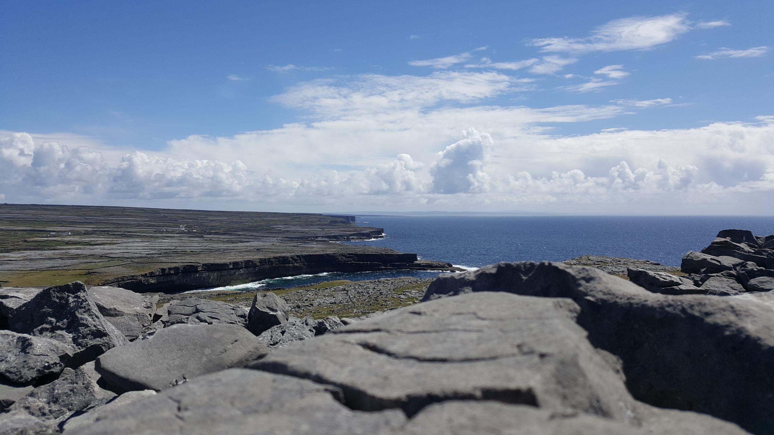 Inishmore Irland