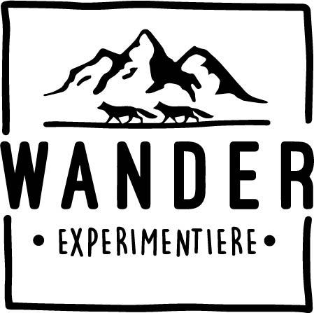 Logo der Wanderexperimentiere