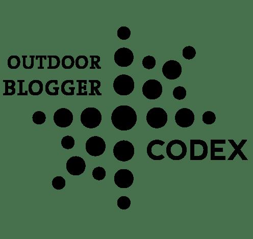 Outdoor Blogger Codex Logo